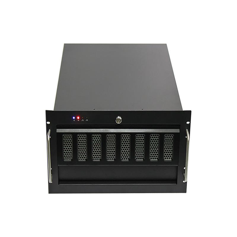 迈肯思科技分享:服务器机箱的制造过程