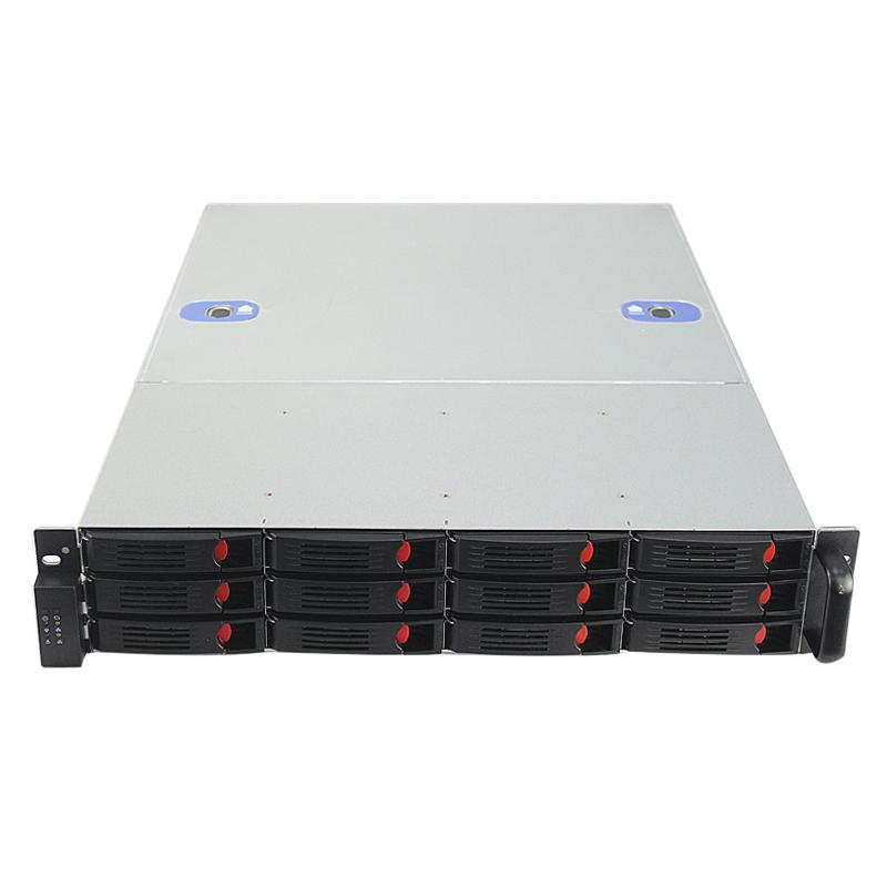 R255-122U服务器机箱