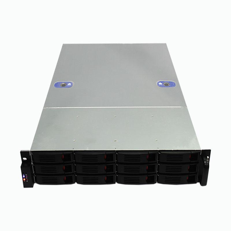 R266-122U服务器机箱