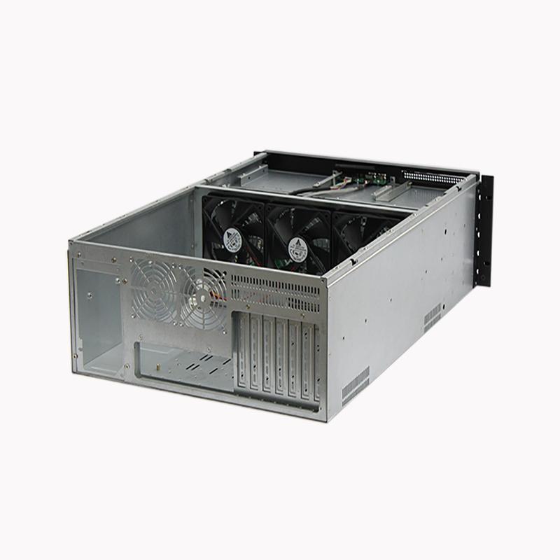 4U热插拔机箱