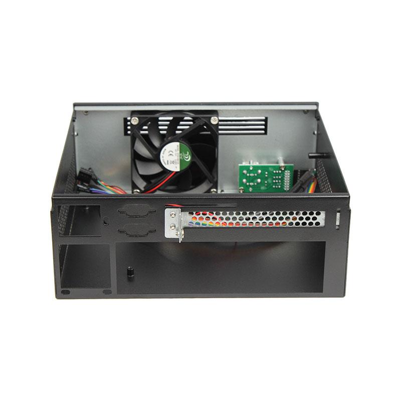 ITX机箱 壁挂式小机箱